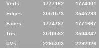 maserati levante s q4 gransport 2017 3d model 3ds max fbx c4d lwo ma mb hrc xsi obj 314962