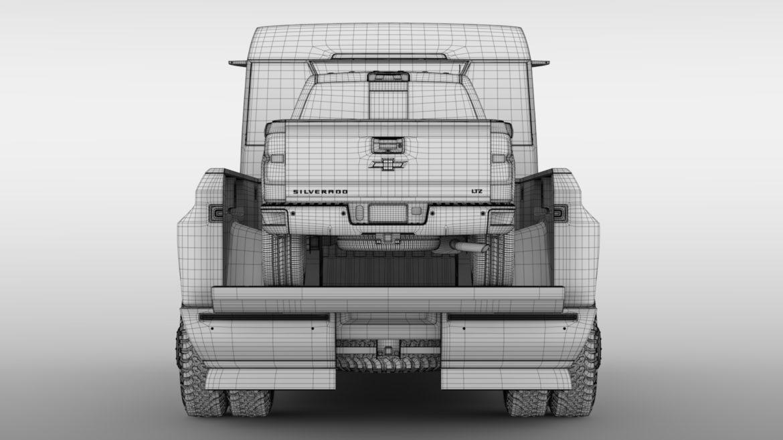 tesla pickup 2020 3d model 3ds max fbx c4d lwo ma mb hrc xsi obj 315416