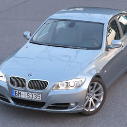 e90 3 seriyalı sedan 2009 3d model 3ds max fbx c4d dae obj 315665