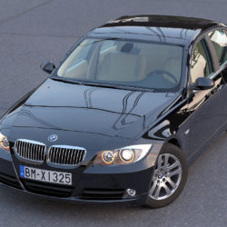 e90 3 seriyalı sedan 2006 3d model 3ds max fbx c4d dae obj 315685