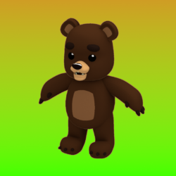 "I did this teddy bear for the future animated series, but then abandoned the idea since there was no motive to write a script in general, I also think it will be useful to those who have an animation studio or animation school thanks in advance for their feedback and purchase <a class=""continue"" href=""https://www.flatpyramid.com/3d-models/animals-3d-models/cartoon-teddy-bear-model/"">Continue Reading<span> Cartoon Teddy Bear model</span></a>"