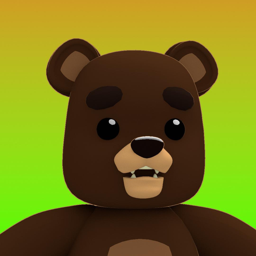 """Saya melakukan beruang teddy ini untuk siri animasi masa depan, tetapi kemudian meninggalkan idea itu kerana tidak ada motif untuk menulis skrip secara umum, saya juga fikir ia berguna untuk mereka yang mempunyai studio animasi atau sekolah animasi terima kasih terlebih dahulu untuk mereka maklum balas dan pembelian <a class = """"continue"""" href = """"https: // www.flatpyramid.com / 3d-models / animals-3d-models / cartoon-teddy-bear-model / """"> Continue Reading <span> Model Cartoon Teddy Bear </ span> </a>"""