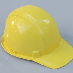 safety helmet 3d model max fbx c4d lxo  obj 317240