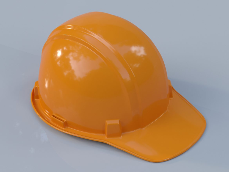safety helmet 3d model max fbx c4d lxo  obj 317241
