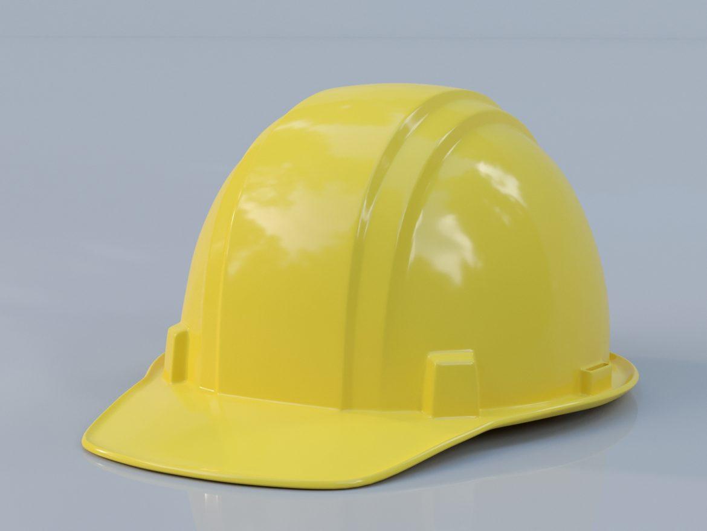 safety helmet 3d model max fbx c4d lxo  obj 317242
