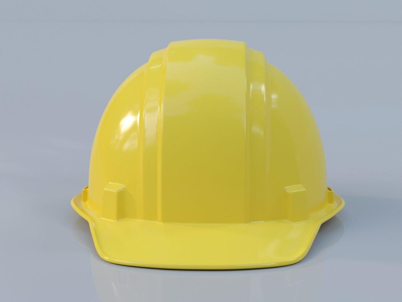 safety helmet 3d model max fbx c4d lxo  obj 317243