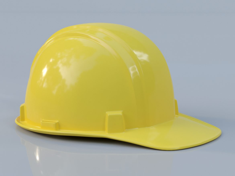 safety helmet 3d model max fbx c4d lxo  obj 317244