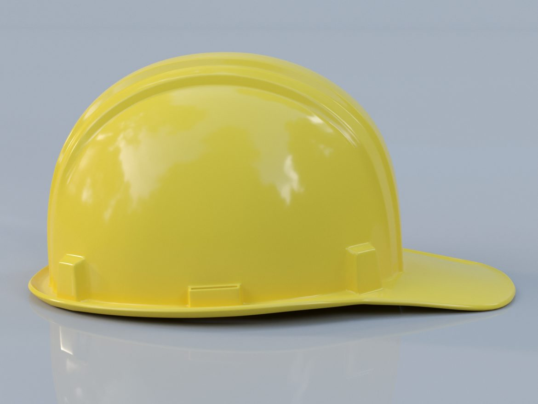 safety helmet 3d model max fbx c4d lxo  obj 317245