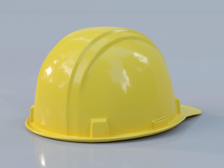 safety helmet 3d model max fbx c4d lxo  obj 317247