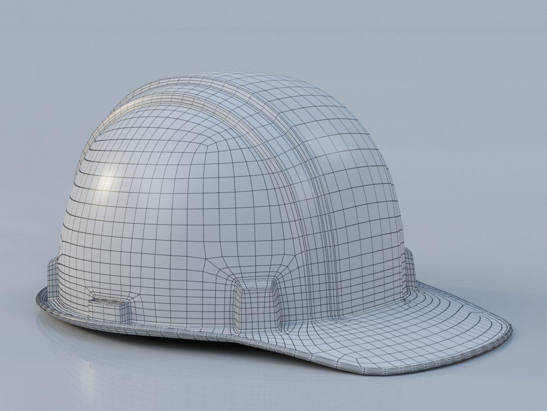 safety helmet 3d model max fbx c4d lxo  obj 317248