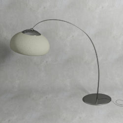 modern floor lamp 3d model max fbx obj 318108