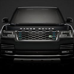 Range Rover Sentinel (L405) 2020 Model 3D 3ds fbx c4d lwo ma mb 3dm hrc xsi obj 319087