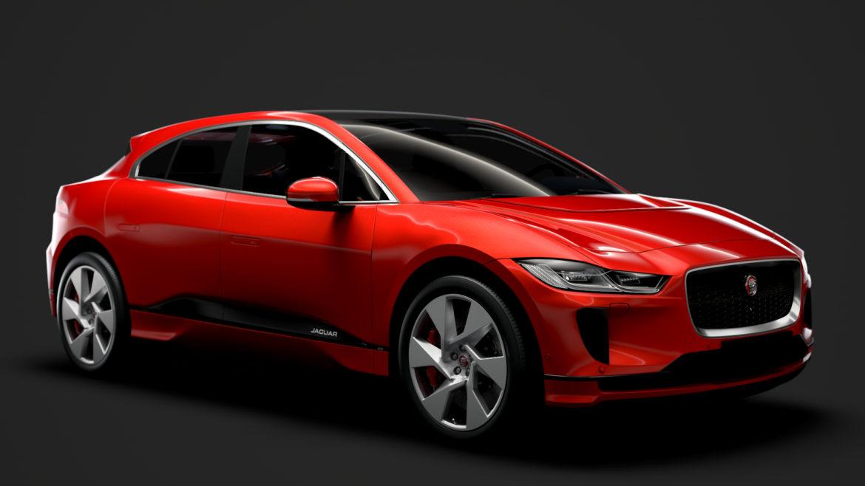 jaguar i pace ev400 adw se 2019 3d model 3ds max fbx c4d lwo ma mb 3dm hrc xsi obj 319816