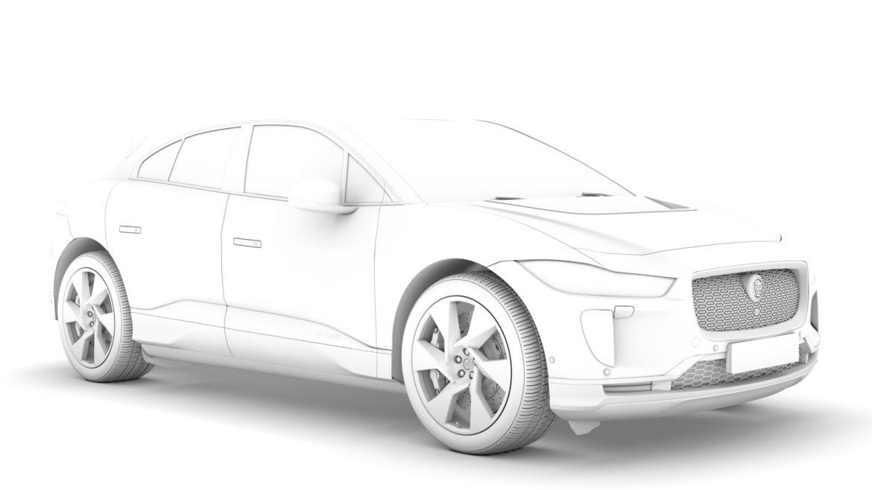 jaguar i pace ev400 adw se 2019 3d model 3ds max fbx c4d lwo ma mb 3dm hrc xsi obj 319832