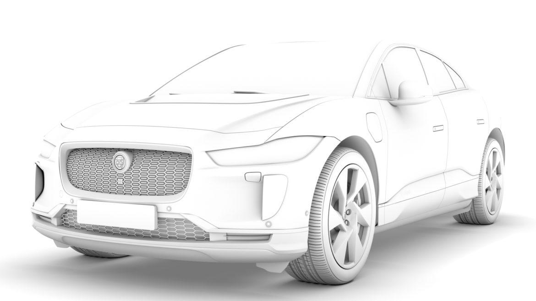 jaguar i pace ev400 adw se 2019 3d model 3ds max fbx c4d lwo ma mb 3dm hrc xsi obj 319840