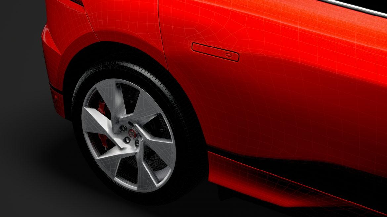 jaguar i pace ev400 adw se 2019 3d model 3ds max fbx c4d lwo ma mb 3dm hrc xsi obj 319859
