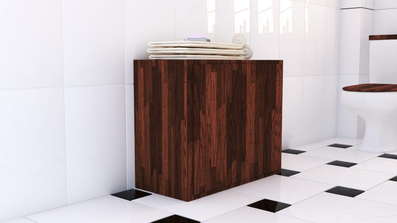 bathroom interior 1 3d model 3ds max fbx obj 320067