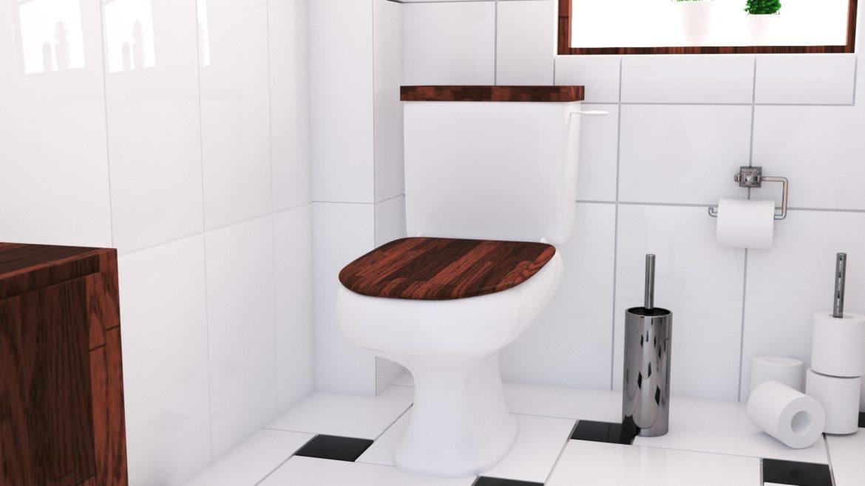 bathroom interior 1 3d model 3ds max fbx obj 320069