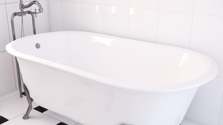 bathroom interior 1 3d model 3ds max fbx obj 320071