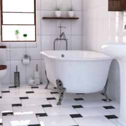 bathroom interior 1 3d model 3ds max fbx obj 320072