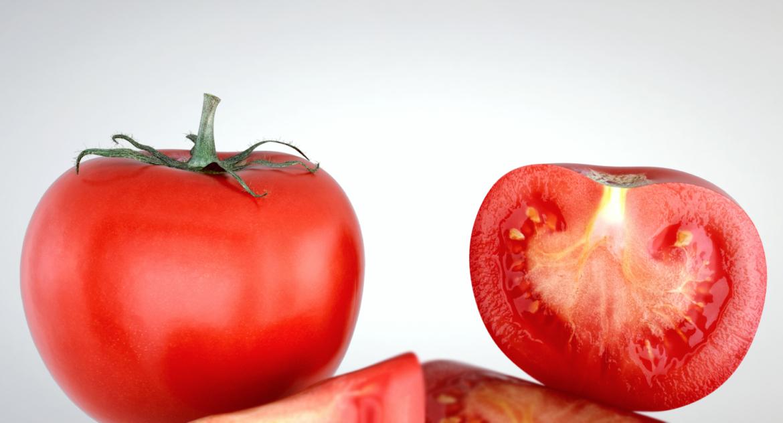 tomato 3d model max lwo obj 320406