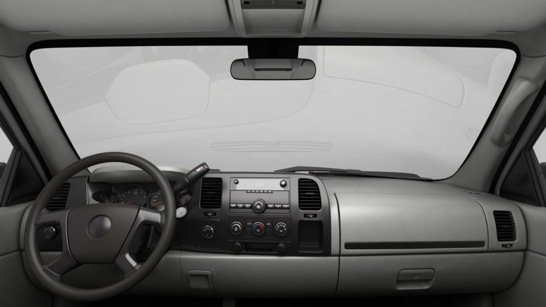 generic dually pickup truck 16 3d model 3ds max fbx blend obj 320815