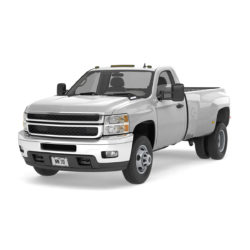 generic dually pickup truck 16 3d model 3ds max fbx blend obj 320825