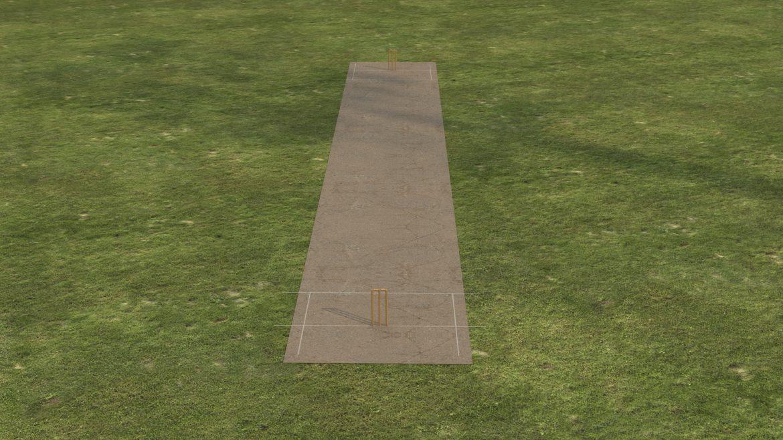 national cricket stadium 3d model 3ds max fbx obj 321267