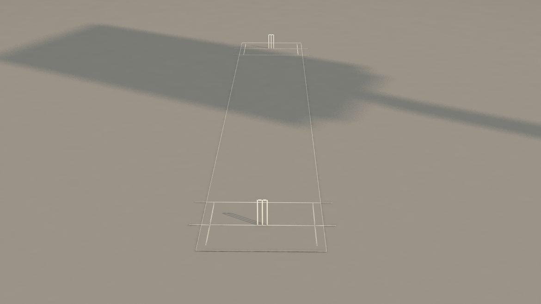 national cricket stadium 3d model 3ds max fbx obj 321278