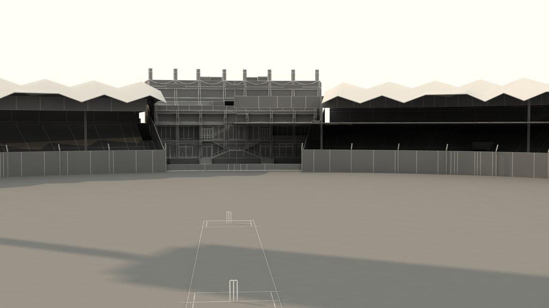 national cricket stadium 3d model 3ds max fbx obj 321280