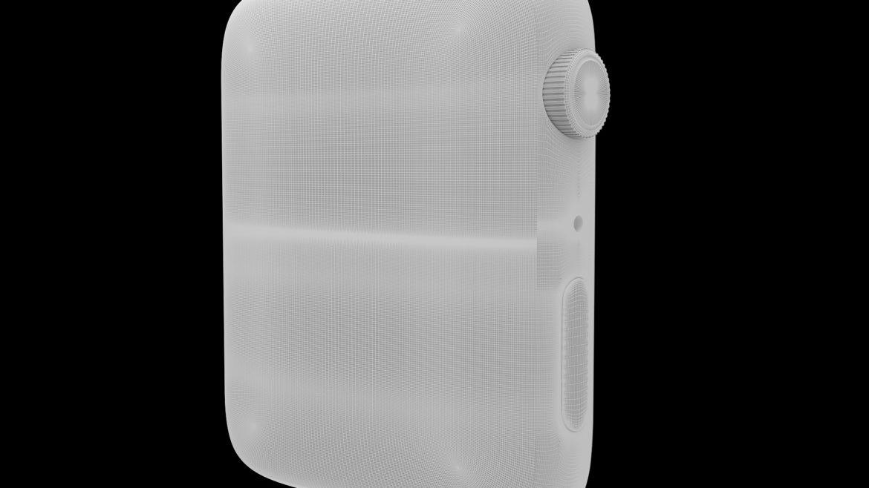цифров часовник 3d модел 3ds max fbx obj 321296