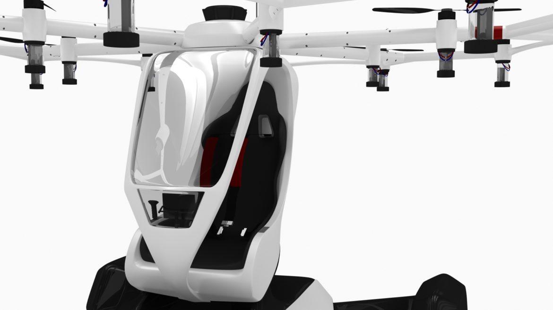 """""""airlift hexa"""" 3D modelis 3ds max fbx obj 321447"""