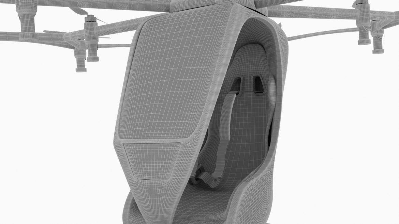 """""""airlift hexa"""" 3D modelis 3ds max fbx obj 321456"""