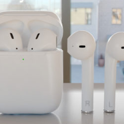 apple airpods 3d modell 3ds max fbx 321480