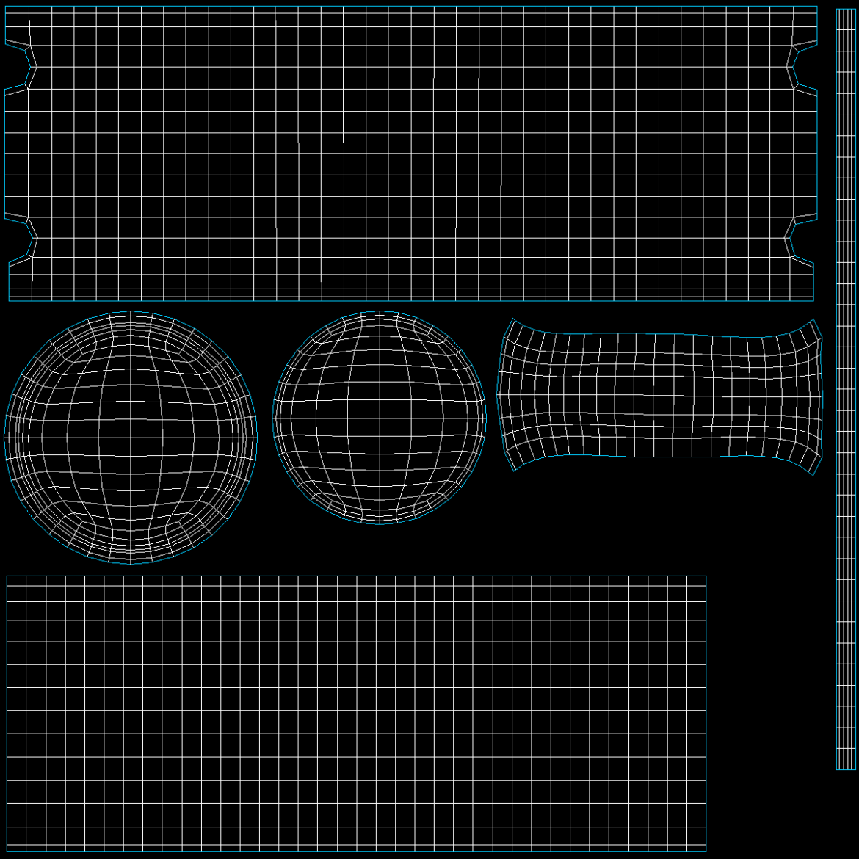 kavos ir arbatos keramikos puodelio pagrindo tinklelis 3D modelis 3ds max fbx mišinys c4d dae ma mb obj ztl 322077