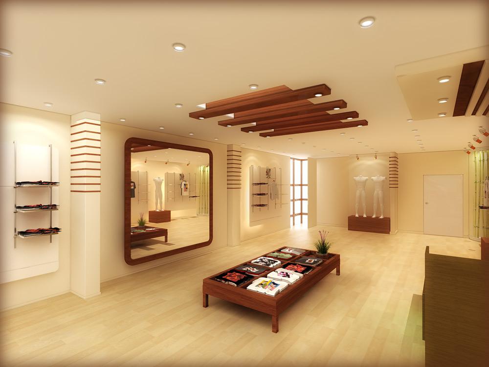 Custom Interior Design Model custom 3d models | flatpyramid 3d modeling and rendering service