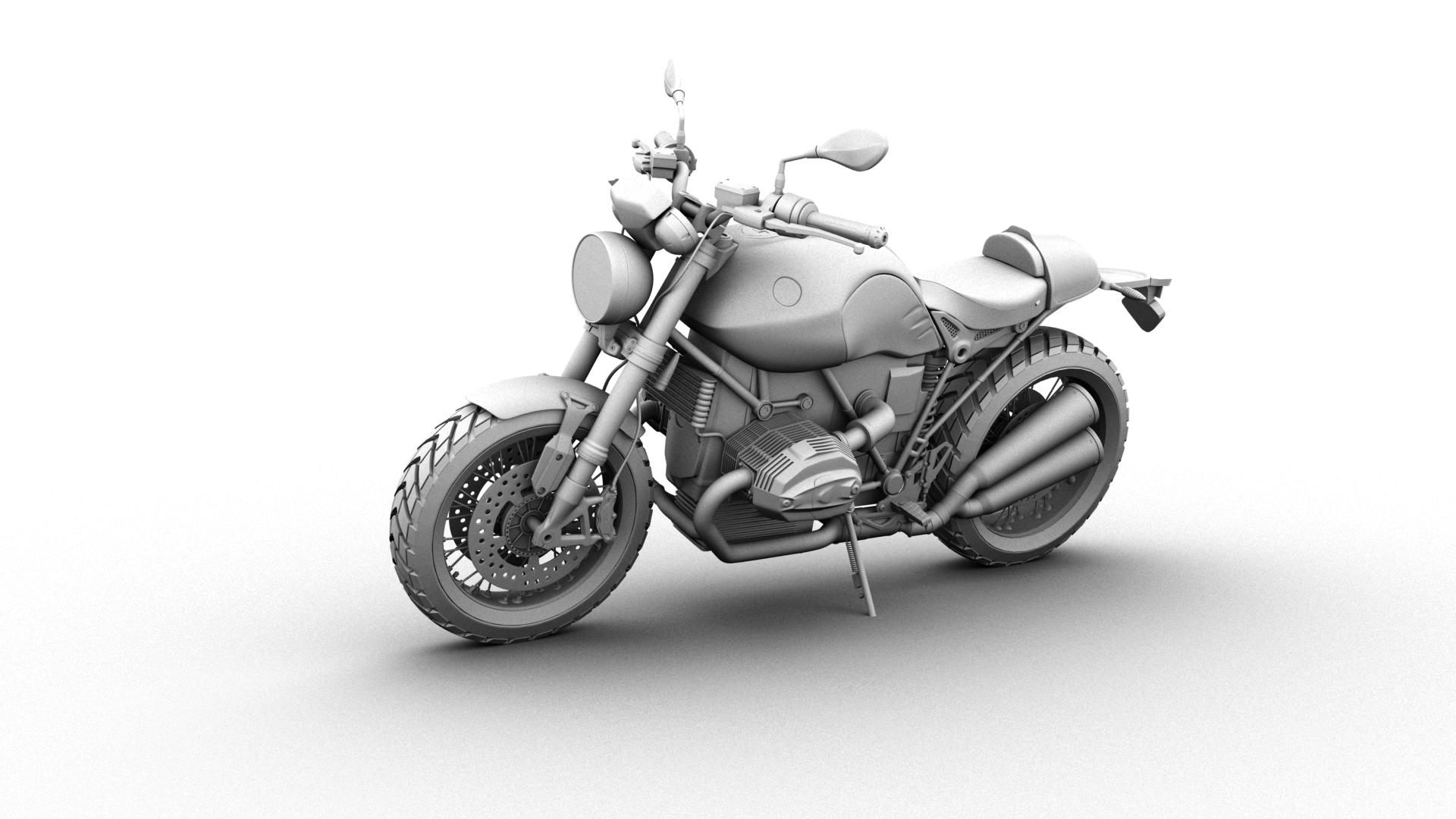 Custom 3D Model Services