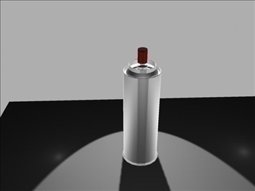 aerosol 3d model max 96558 ola bilər