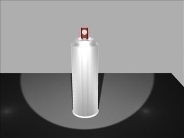 aerosol 3d model max 96561 ola bilər