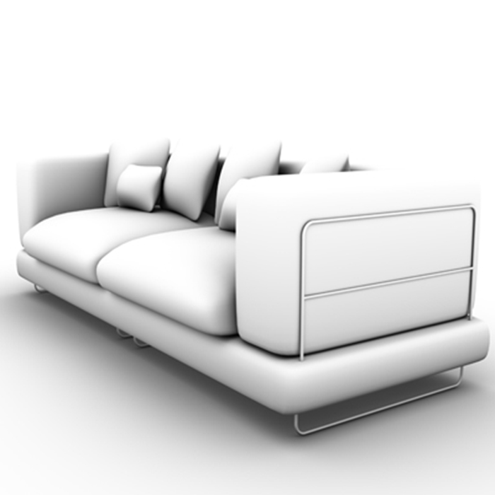 Armchair ( 87.8KB jpg by mikebibby )