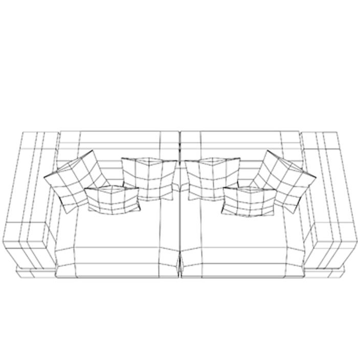 6 3d загварын 3d-ийн загвар 155692-ийн хамгийн хямдхан загвар