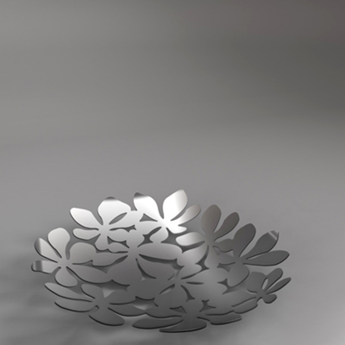 decorative bowl 3d model 3ds ma mb obj 155554