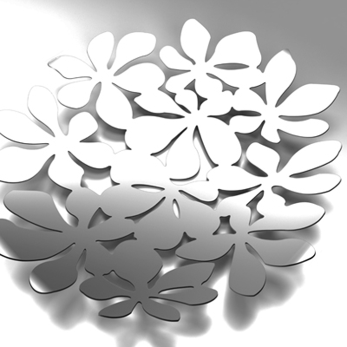 decorative bowl 3d model 3ds ma mb obj 155557