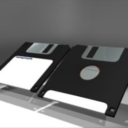 Diskette ( 32.87KB jpg by epicsoftware )