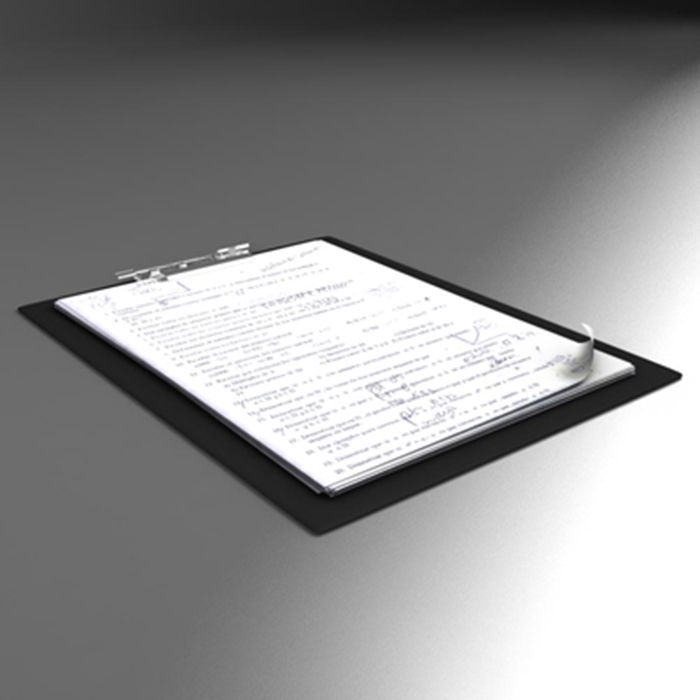 folder note 3d model 3ds max fbx ma mb obj 155930