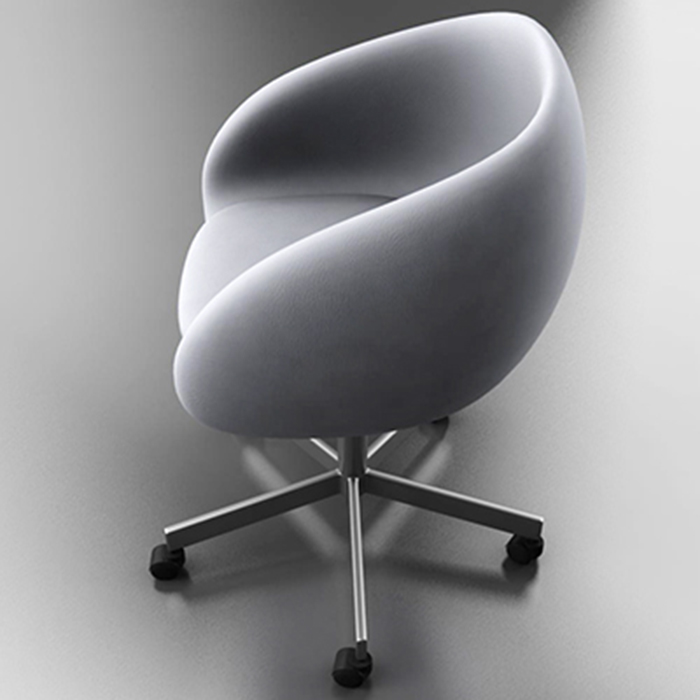 Office chair ( 136.42KB jpg by mikebibby )
