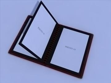 photo album 01. 3d model 3ds max other obj 95533
