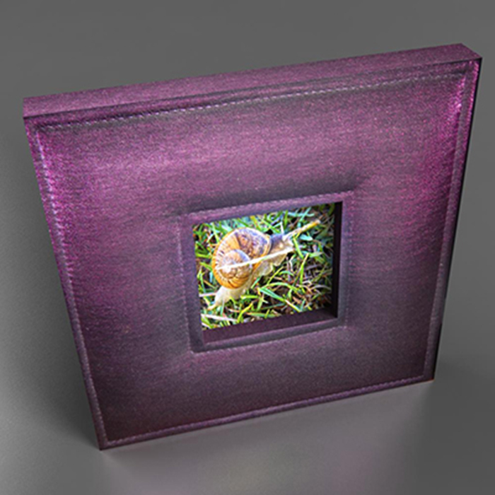 photo frame 4 3d model 3ds max fbx ma mb obj 155995