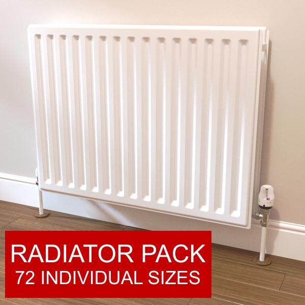 radiator pack 3d model 3ds skp obj 113519