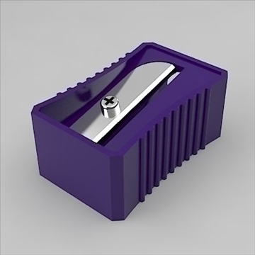 Sharpener 3d загвар 3ds 3dm obj 107579